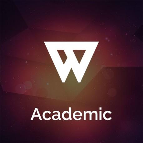 Wonda VR Academic
