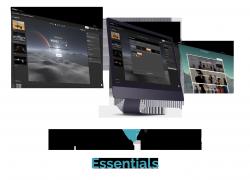 Wonda VR Spaces Essentials